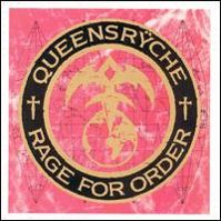 Rage For Order by Queensrÿche