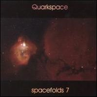 Spacefolds 7 by Quarkspace