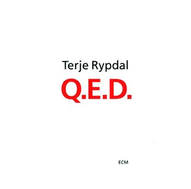 QED by Terje Rypdal