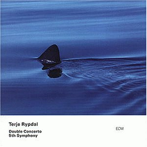 Double Concerto and 5th Symphony by Terje Rypdal