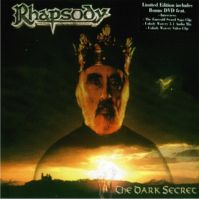 The Dark Secret by Rhapsody Of Fire