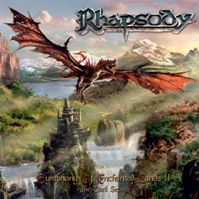 Symphony of Enchanted Lands II by Rhapsody Of Fire