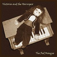 Victoria and the Haruspex by The Red Masque