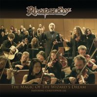 The Magic Of The Wizard`s Dream by Rhapsody Of Fire