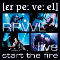 Start The Fire - RPWL Live
