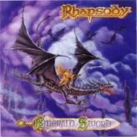 Emerald Sword by Rhapsody Of Fire