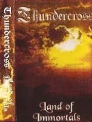 Thundercross - Land Of Imortals by Rhapsody Of Fire