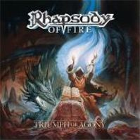 Triumph Or Agony by Rhapsody Of Fire