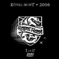 Royal Hunt 2006 [CD/DVD]