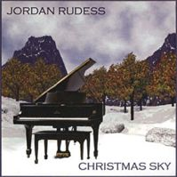 Christmas Sky by Jordan Rudess