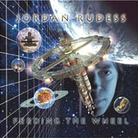 Feeding The Wheel by Jordan Rudess