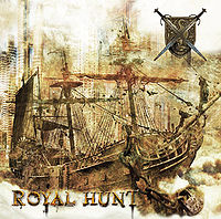 X by Royal Hunt
