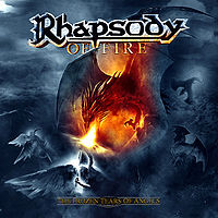 The Frozen Tears of Angels by Rhapsody Of Fire