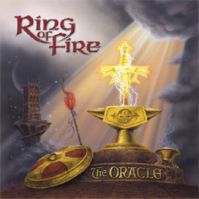 The Oracle by Ring of Fire