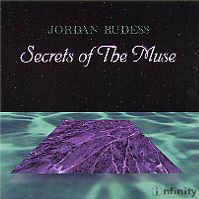 Secrets of the Muse by Jordan Rudess