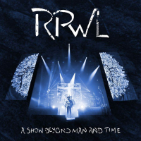 A Show Beyond Man and Time [CD]