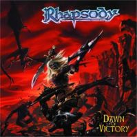 Dawn Of Victory by Rhapsody Of Fire