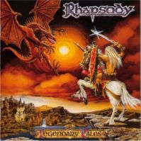 Legendary Tales by Rhapsody Of Fire