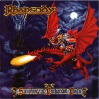 Symphony of Enchanted Lands by Rhapsody Of Fire