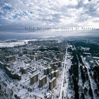 The Ghosts Of Pripyat by Steve Rothery Band (SRB)