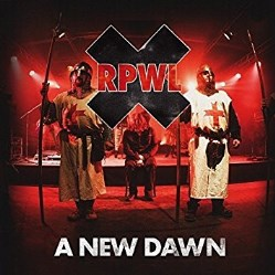 A New Dawn [CD]
