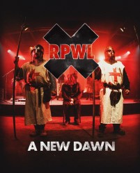 A New Dawn [DVD]