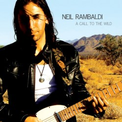A Call To The Wild by Neil Rambaldi