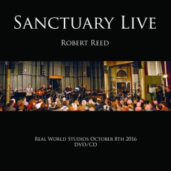 Sanctuary Live [CD+DVD]