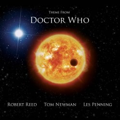 Theme from Dr Who (Tom Newman & Les Penning)