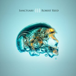 Sanctuary III by Robert Reed