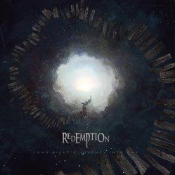 Long Night's Journey Into Day by Redemption