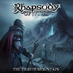 The Eighth Mountain by Rhapsody Of Fire