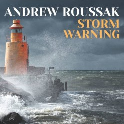 Storm Warning by Andrew Roussak