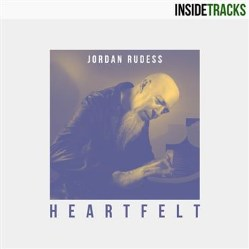 Heartfelt by Jordan Rudess
