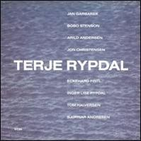 Terje Rypdal by Terje Rypdal