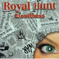 Eyewitness by Royal Hunt
