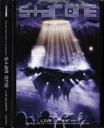 Live On Earth [DVD]