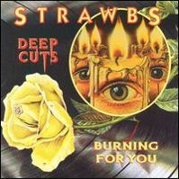 Deep Cuts & Burning For You by The Strawbs