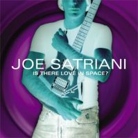 Is There Love in Space? by Joe Satriani