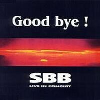 Good bye! by SBB