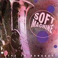 BBC Radio 1 Live In Concert (71) by Soft Machine