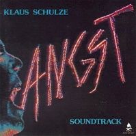 Angst by Klaus Schulze