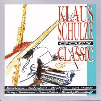 Goes Classic by Klaus Schulze