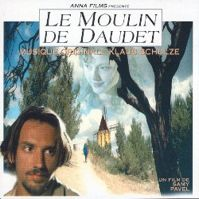 Le Moulin de Daudet (Soundtrack) by Klaus Schulze