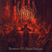 Scenario IV: Dread Dreams by Sigh