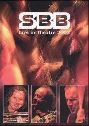 Live In Theatre 2005 [CD+DVD]