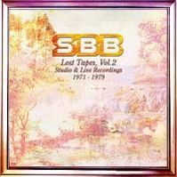 Lost Tapes, Vol.2 (Studio & Live Recordings 1971-1979) by SBB