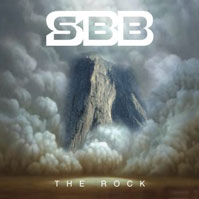The Rock by SBB