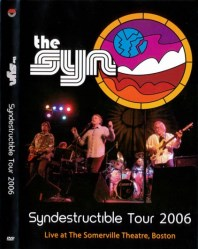 Syndestructible Tour 2006