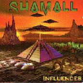 Influences by Shamall